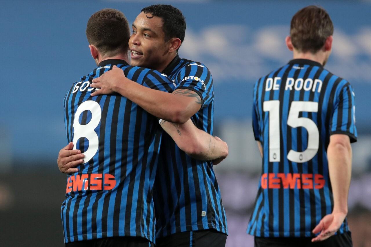 Calciomercato Inter, 62 milioni per Muriel-Gosens