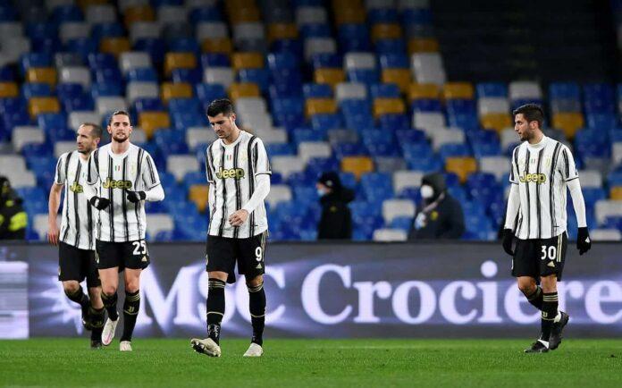 Calciomercato Juventus, problemi con Rabiot
