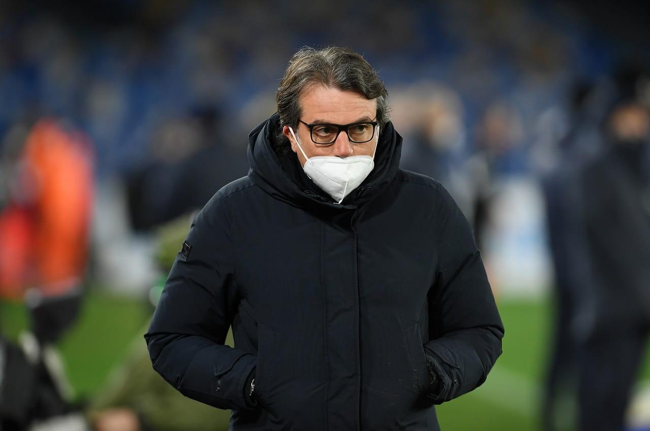 Calciomercato Napoli, Giuntoli su Gudmundsson e Moueffek