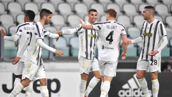 Calciomercato Juventus de Ligt cessione