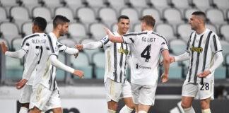 Juventus, preoccupazione per de Ligt