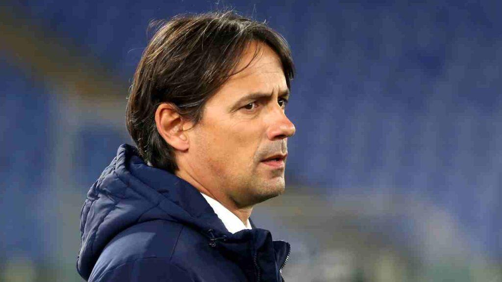 calciomercato Lazio rinnovo Inzaghi Inter Juventus
