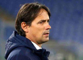 """Juventus-Lazio, Inzaghi tra rinnovo e partita: """"Tre assenze importanti"""""""