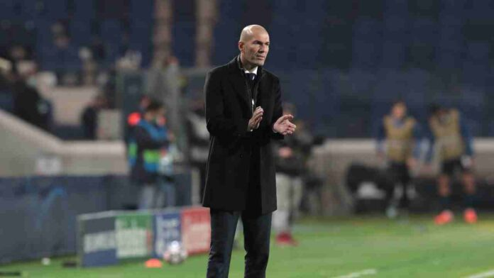 Calciomercato Juventus Zidane Benzema Aouar