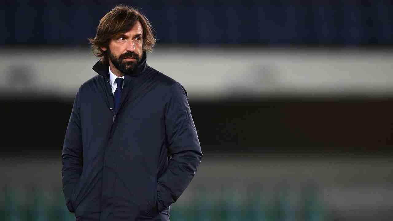 Juventus Pirlo Allegri