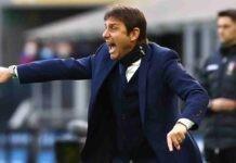 Inter Conte Cassano
