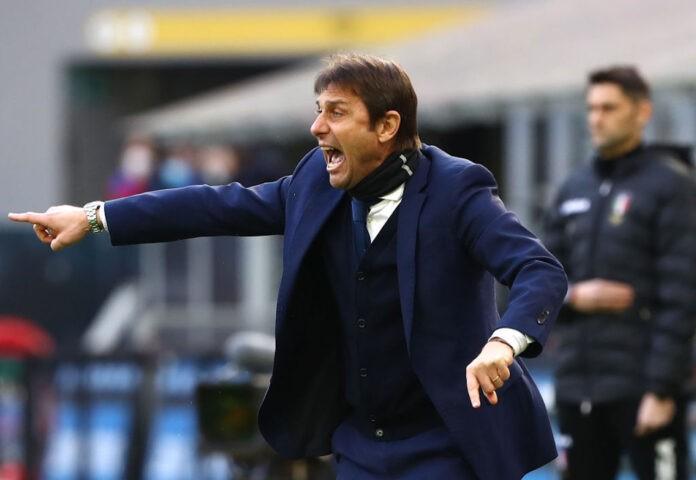 sfida Inter Napoli per Emerson
