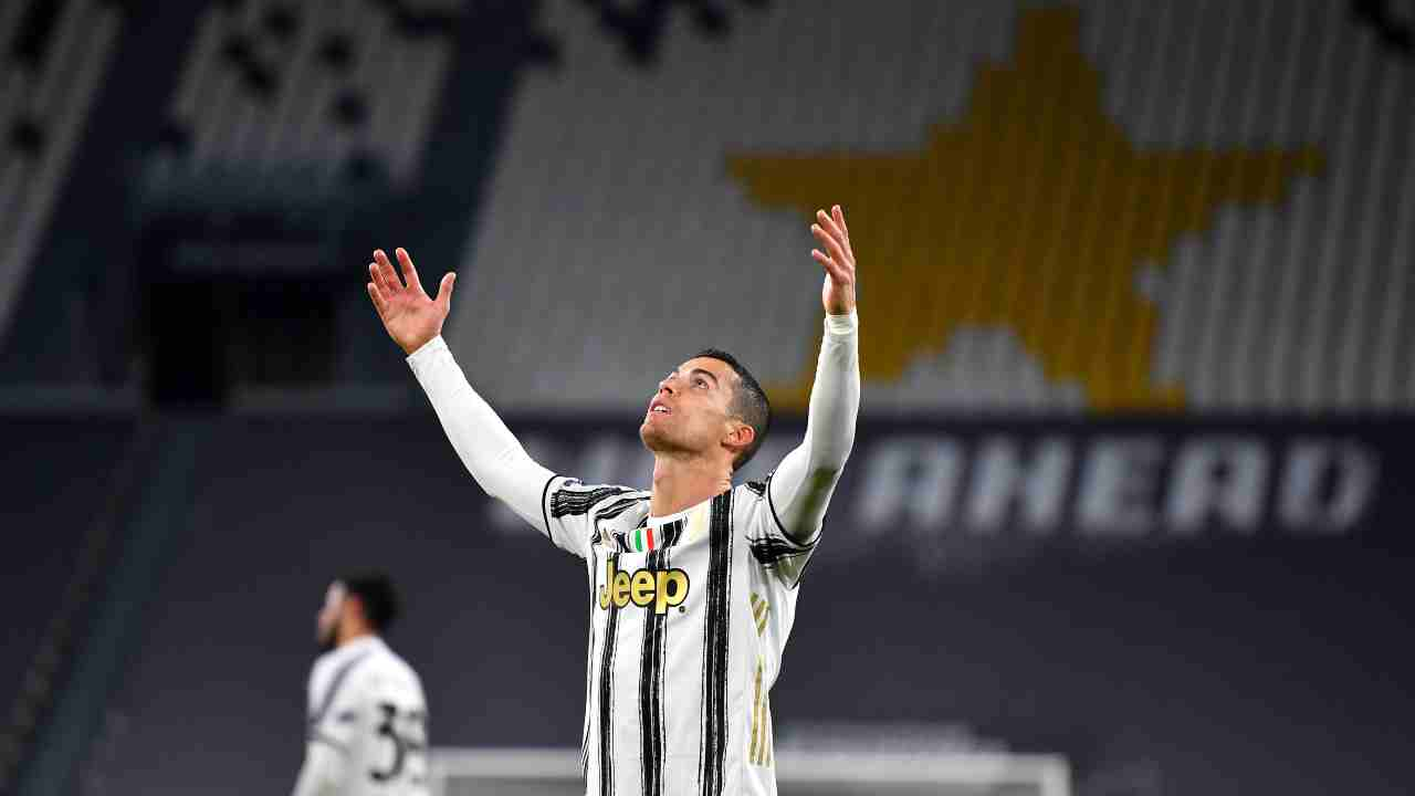 Calciomercato Juventus Cristiano Ronaldo Mauro