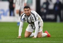 Juventus Ronaldo Real Madrid