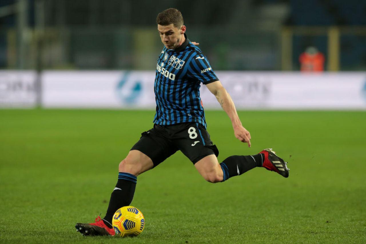 """Calciomercato, Gosens sul futuro: """"Bundesliga sogno di una vita"""""""