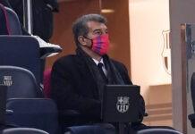Laporta Presidente Barcellona