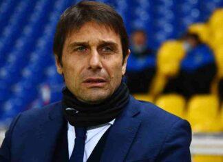 Calciomercato Inter Conte Ilicic