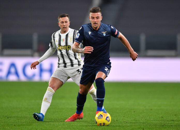 Juventus Lazio