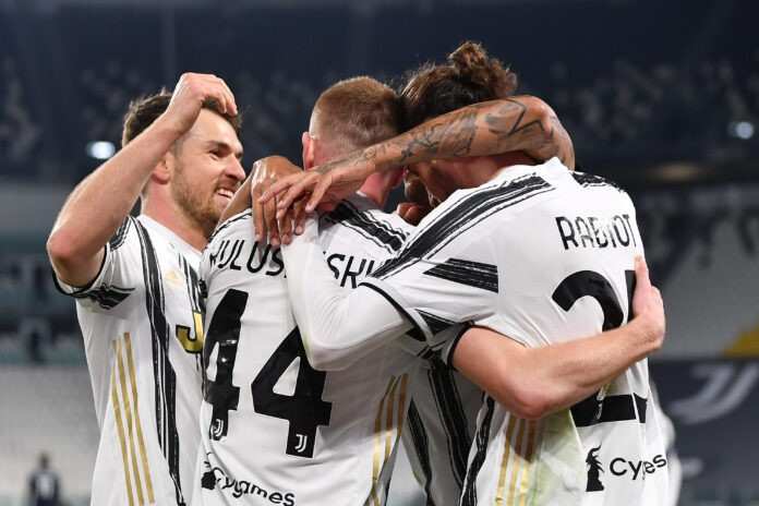 Calciomercato Juventus, Ramsey pentito di aver scelto i bianconeri