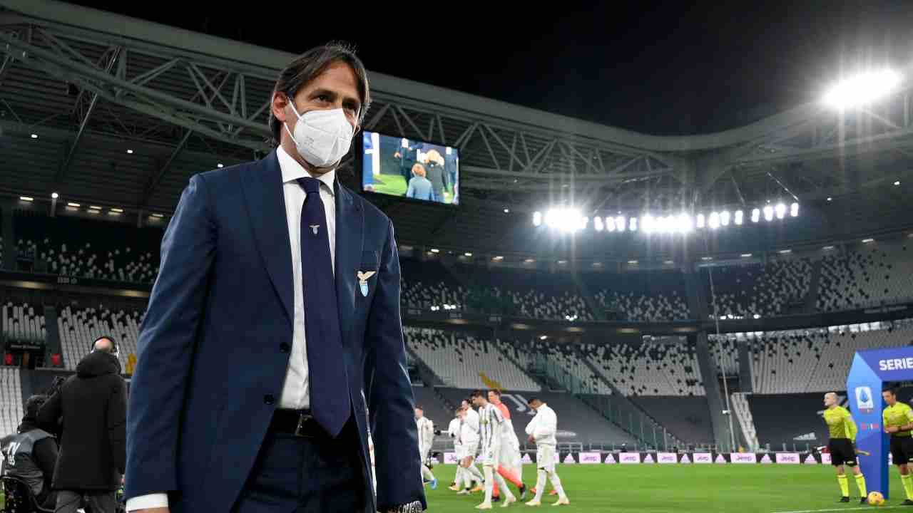 Calciomercato Lazio Inzaghi rinnovo Inter Juventus