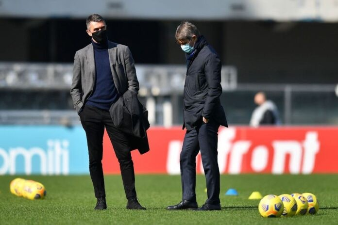 Otavio Porto Milan