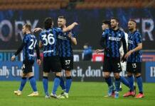 Inter Atalanta Skriniar