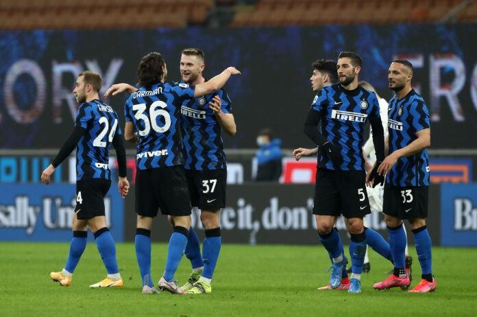 Rinvio Inter Sassuolo, scoppia la polemica social: