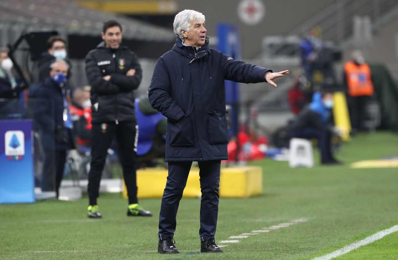 Atalanta Calciomercato Gasperini Champions League Coppa Italia Juventus