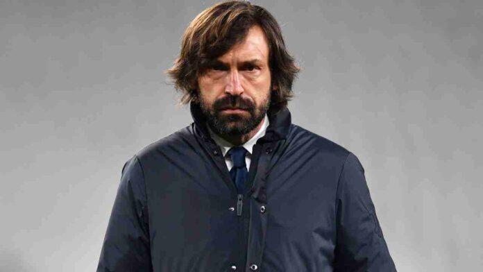 Calciomercato Juventus Pirlo Paratici Nedved