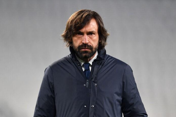Pirlo out Juventus Porto