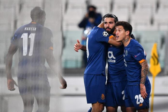 Calciomercato Juventus Sergio Oliveira