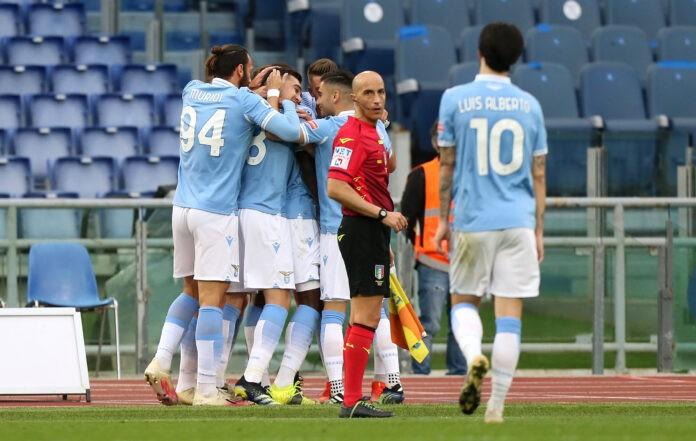 Lazio-Torino ricorso respinto