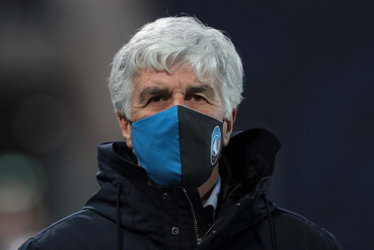 Calciomercato Atalanta, Gasperini a Napoli senza Champions