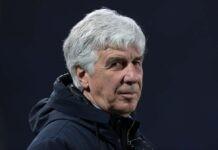 Atalanta Calciomercato Gasperini Romero Maehle Juventus