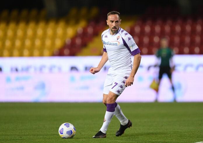 Calciomercato Fiorentina, tripla soluzione per Ribery
