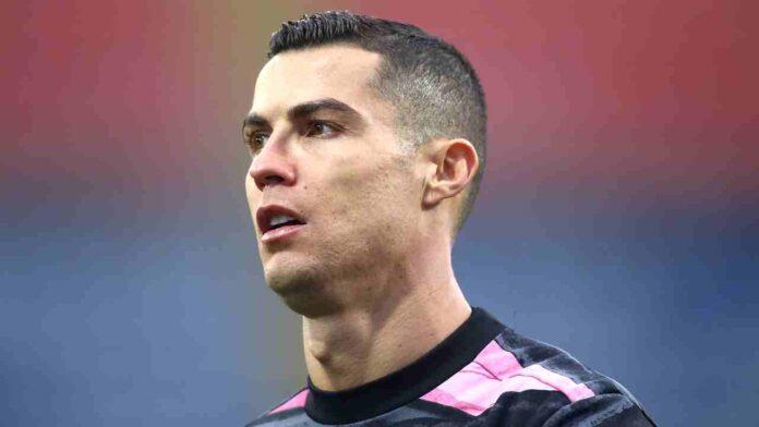Juventus, nuovo messaggio social di Cristiano Ronaldo