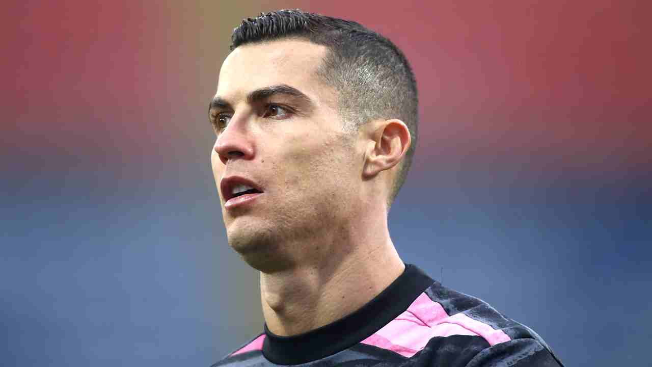 Ronaldo deluso