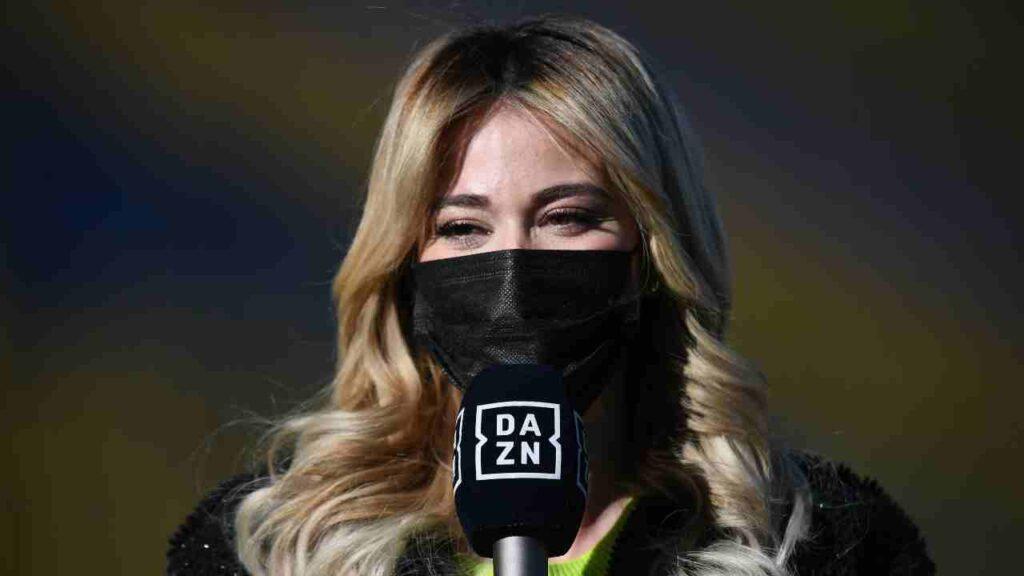 Diritti tv Serie A DAZN