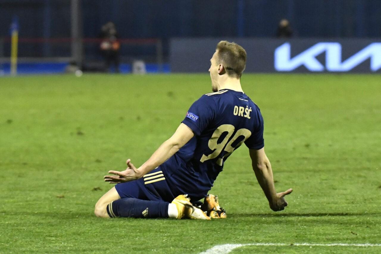 Calciomercato Serie A, agente Orsic apre al ritorno in Italia