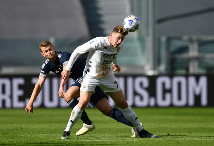 Juventus Benevento