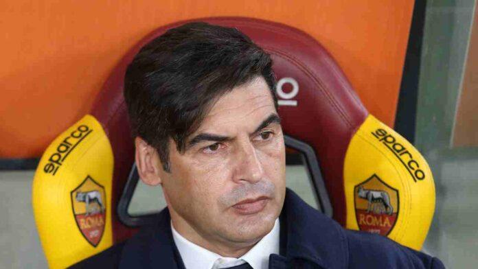 Calciomercato Roma Fonseca Conceiçao Amorim