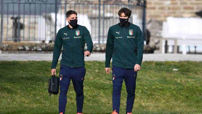 Italia calciomercato Locatelli sondaggio CM.IT