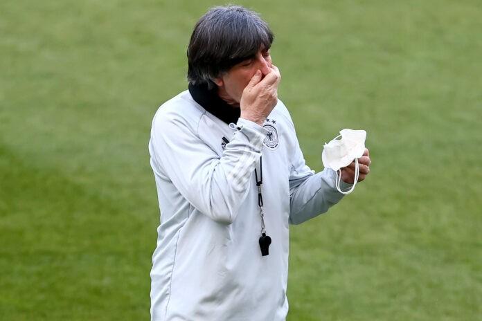 Germania, un calciatore positivo al Covid