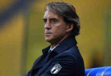 """Rinnovo Mancini, Gravina: """"Manca qualche dettaglio, presto l'annuncio"""""""