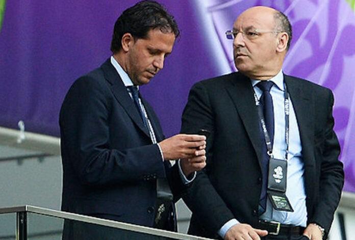 scambio Perin Vecino Inter Juve