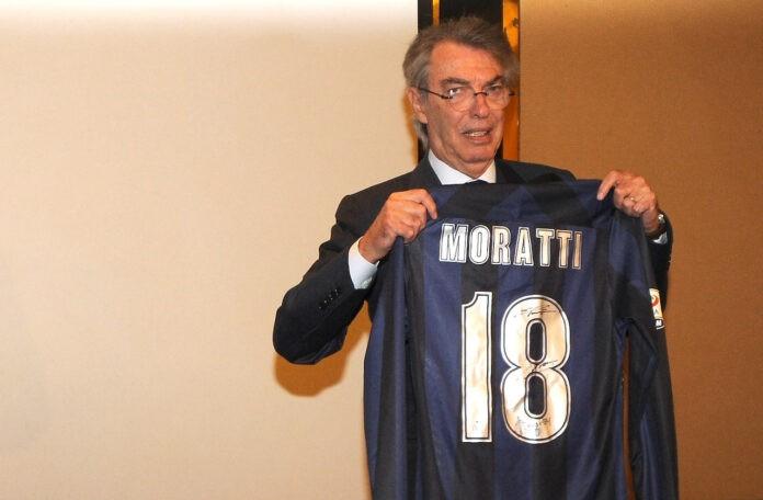 Moratti Inter Napoli