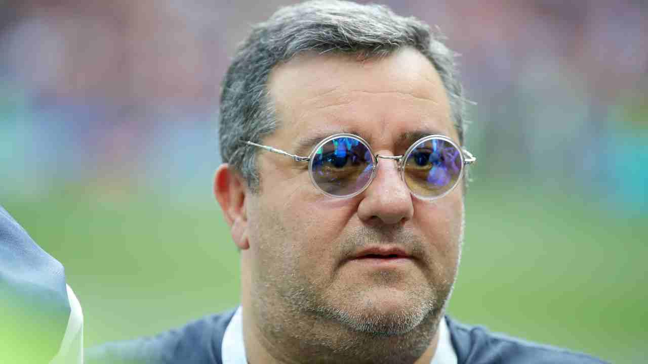 Calciomercato Juventus Haaland Raiola