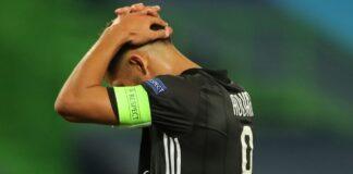 Calciomercato Juventus, intrigo Aouar | Liverpool e Inter le insidie