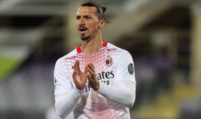 Milan, Ibrahimovic determinato | Pronto a rientrare prima dalla Nazionale
