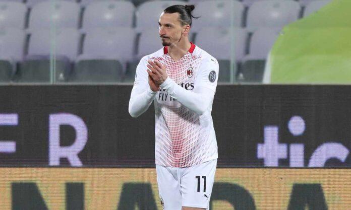 Milan, Ibrahimovic ringiovanito:
