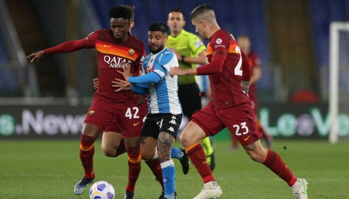 CM.IT - Calciomercato Napoli, Insigne in attesa: il rinnovo non è una priorità
