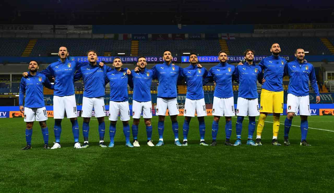 """Calciomercato Juventus, Emerson Palmieri: """"Futuro? A giugno vediamo"""""""
