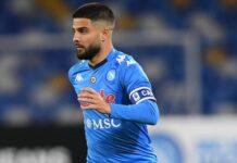 """Napoli, l'agente di Insigne: """"Nervosismo? Lorenzo perde sempre tre volte"""""""