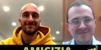CMIT TV Caldirola amicizia Gariboldi