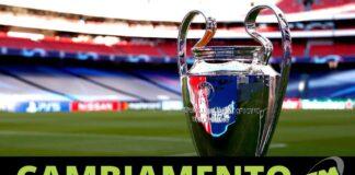 VIDEO | CMIT TV: ecco come sarà la nuova Champions League dal 2024!